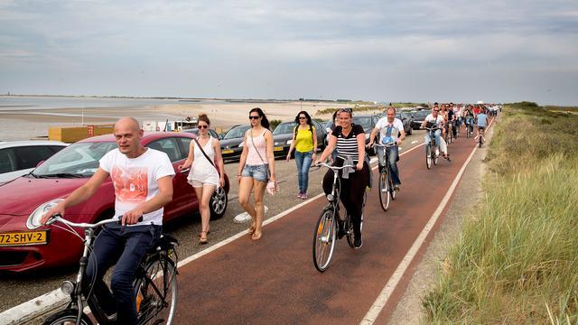 Schouwen-Duiveland wil toerisme blijven ontwikkelen
