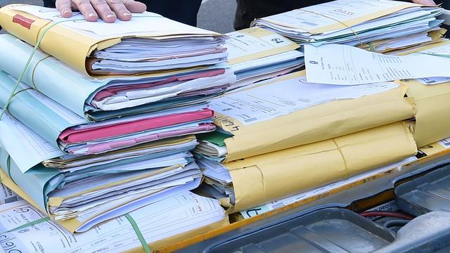 VVD stelt vragen over veel te laat beantwoord Wob-verzoek DUIC