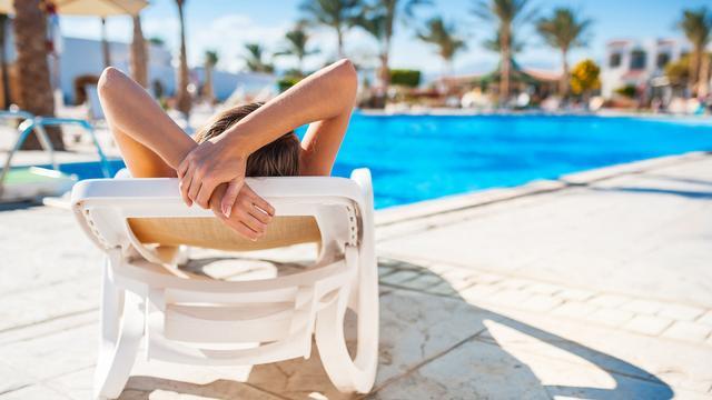 Waarom we vol goede voornemens terugkomen van vakantie