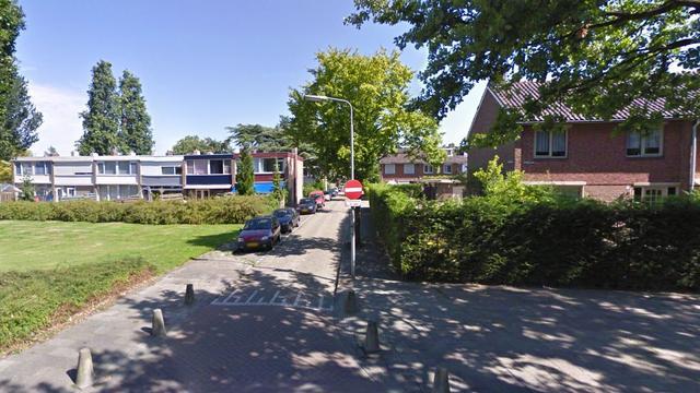 Man (44) aangehouden voor poging tot inbraak woning Roosendaal
