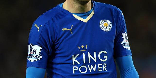 Ranieri weet zeker dat Vardy en Mahrez bij Leicester City blijven