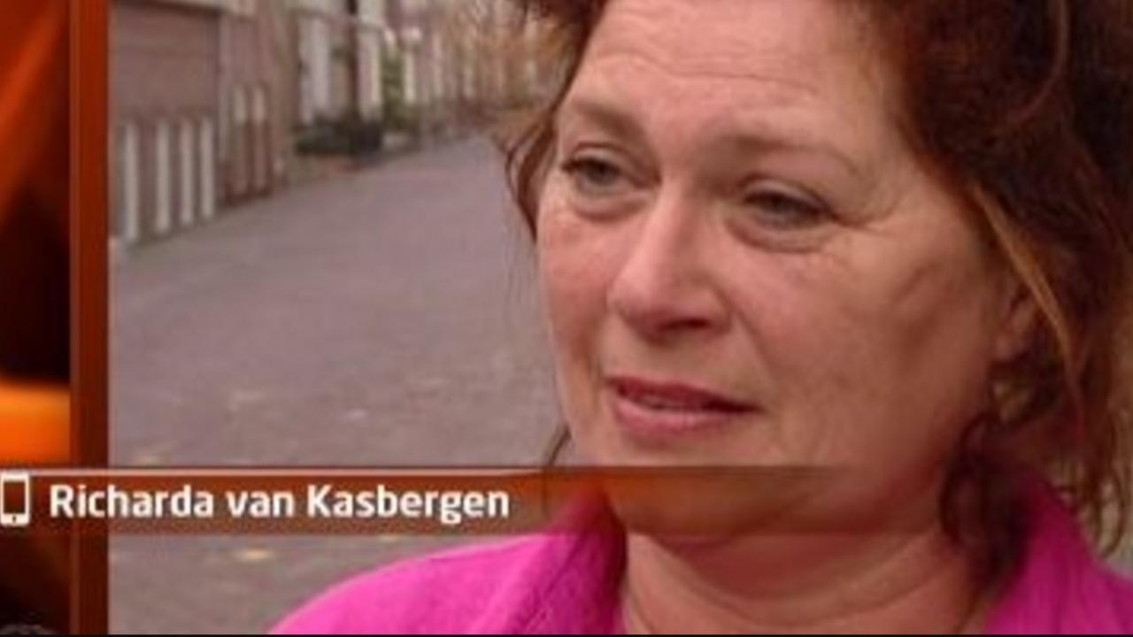 Achtste kleinkind voor moeder Yolanthe Sneijder-Cabau