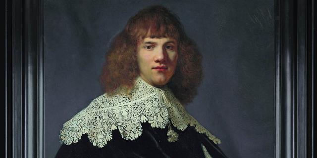 Kunsthistoricus ontdekt onbekend schilderij van Rembrandt