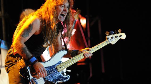 Metalband Iron Maiden komt met mobiele rpg