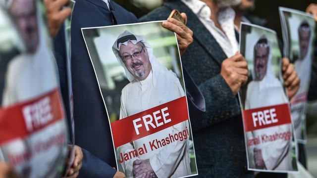 Turks OM onderzoekt verdwijning Saoedische journalist