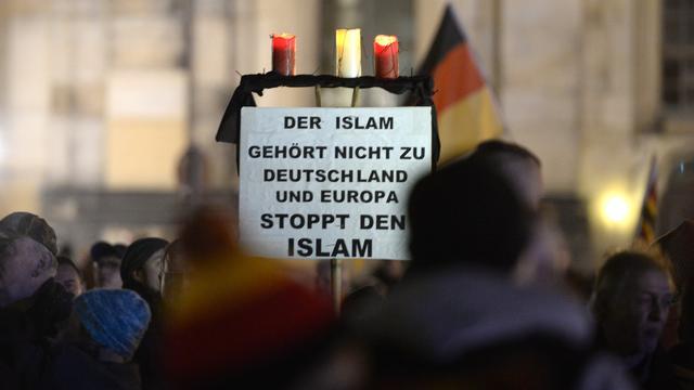 Duits bedrijfsleven vreest groeiend nationalisme