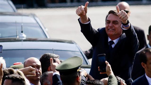 President Brazilië wil dat criminelen door nieuwe wet 'in de straten sterven'