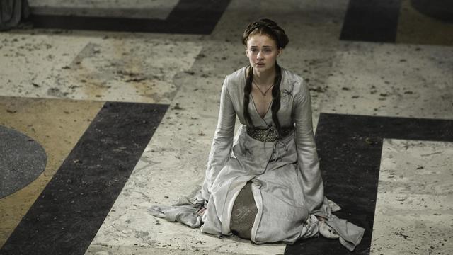Ruim 400.000 fans willen laatste seizoen Game of Thrones aan laten passen