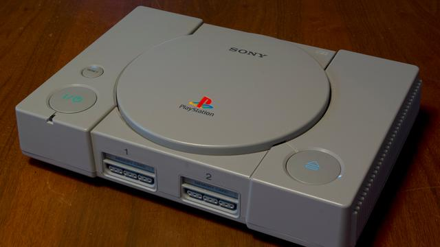 Twintig jaar Playstation: Terugblik op een iconische console