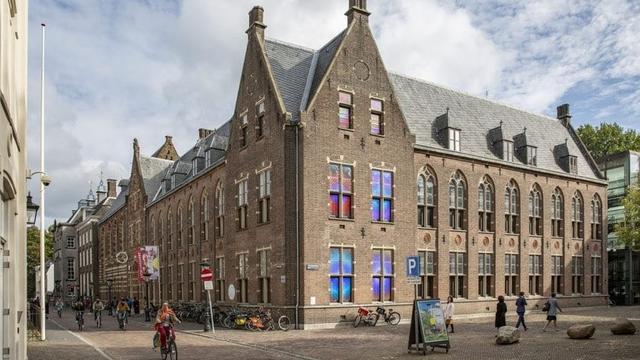 Centraal Museum koopt schilderij van Utrechtse schilder Dirck van Baburen