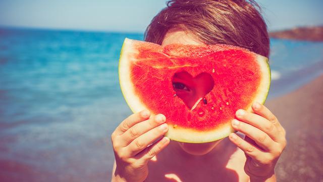 Dit is de echte reden waarom je groente en fruit moet eten