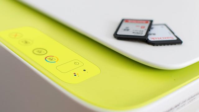 MicroSD-kaartje met 512GB biedt meeste opslag tot nu toe
