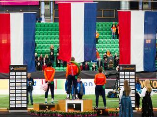 Kramer en Wüst veroveren titel in Noorwegen