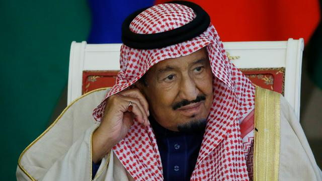 Gewapende man doodt bewakers bij aanval op paleis koning Saudi-Arabië