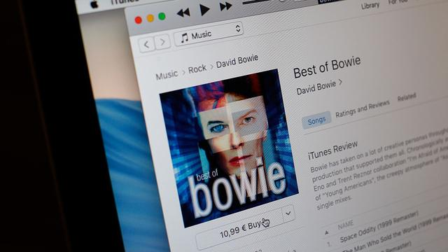 Apple Music-baas: 'Onvermijdelijk dat Apple stopt met iTunes Store'