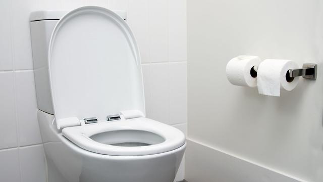 Alphen aan den Rijn in top tien van meest gastvrije toiletgemeenten