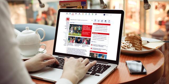 Vacature: Videoredacteur die feilloos uit de voeten kan met beeld en tekst