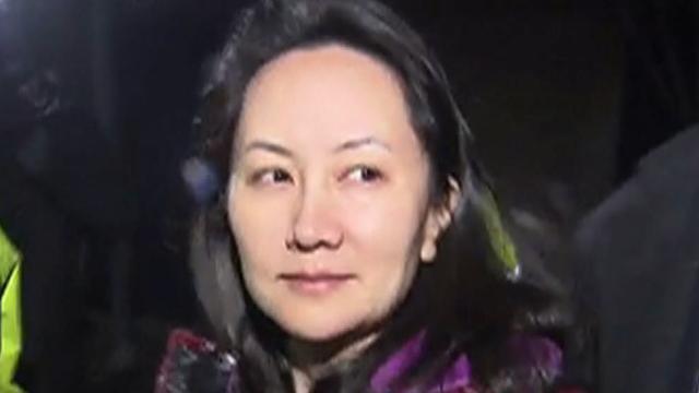 Canada akkoord met uitlevering Huawei-topvrouw aan Verenigde Staten