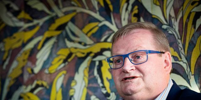 Boete voor SP-gemeenteraadslid om beledigen Nawijn