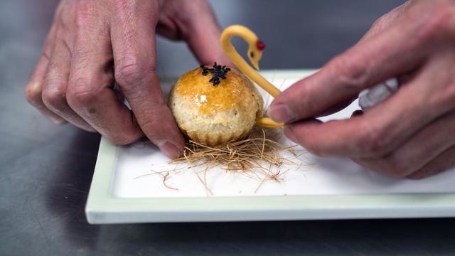 Dit zijn de beste Brabantse restaurants volgens Lekker500