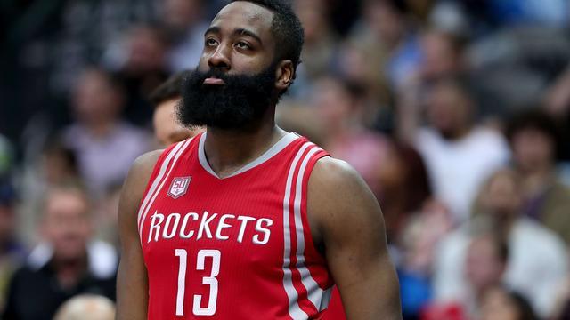 NBA-ster Harden tekent recordcontract bij Houston Rockets