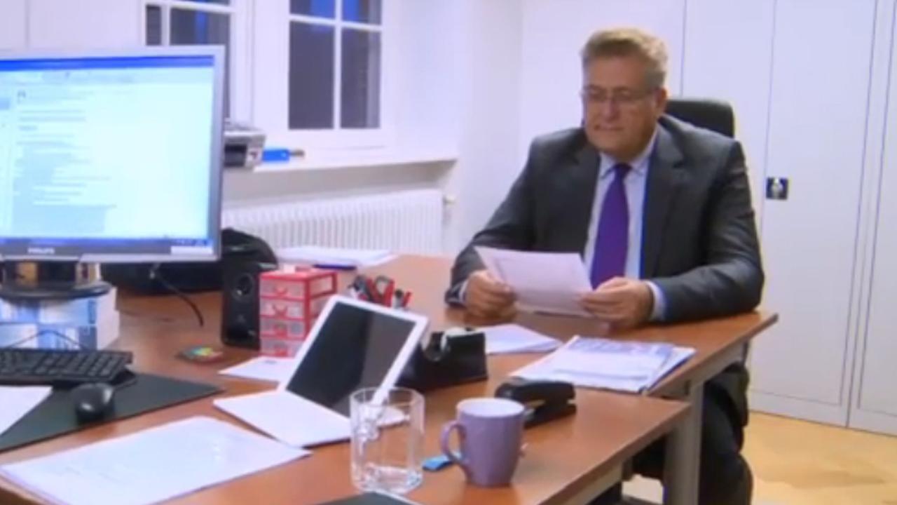 Openbaar Ministerie staakt onderzoek naar Henk Krol