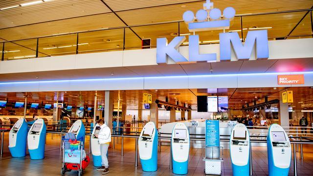 Miljardensteun overheid voor KLM staat nog op losse schroeven