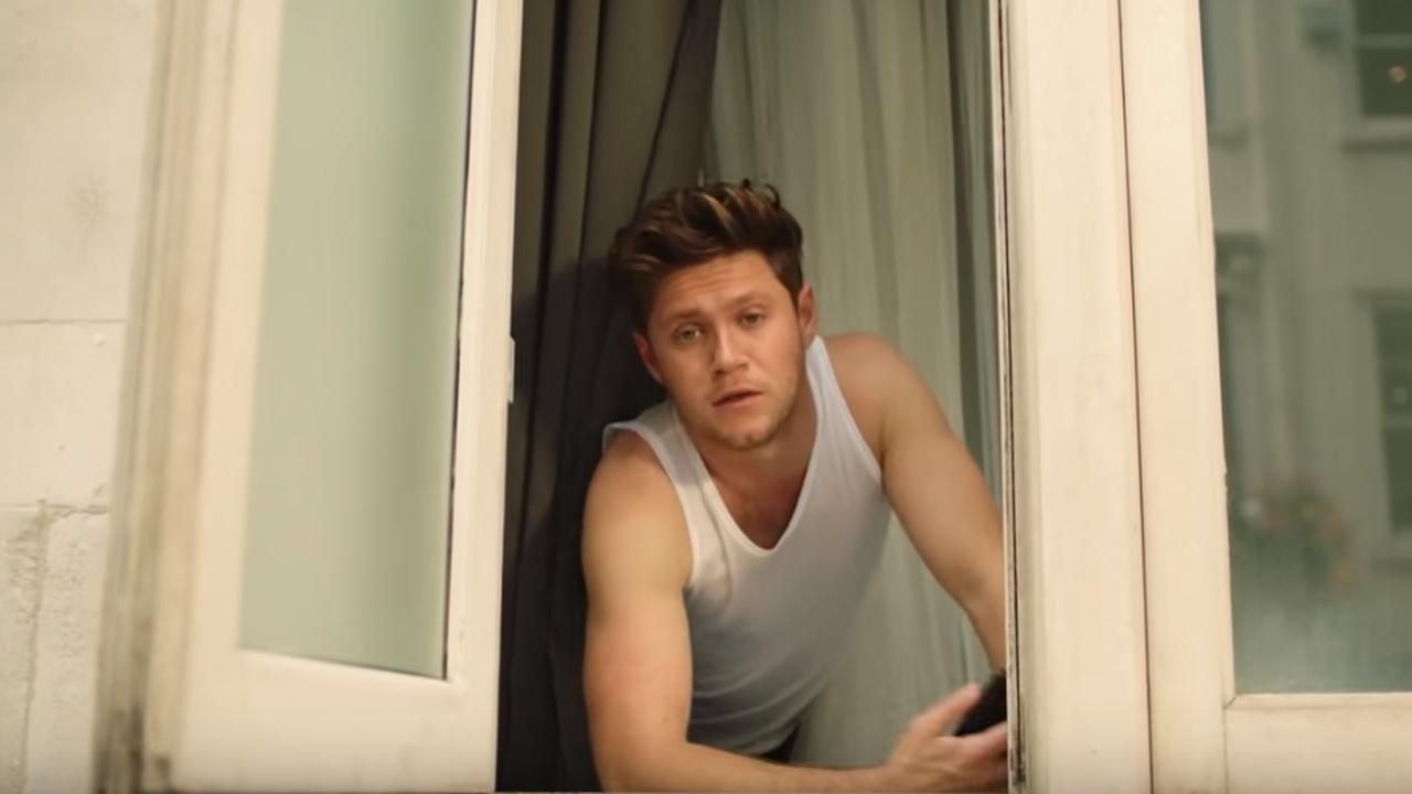 Niall Horan - Nice To Meet Ya