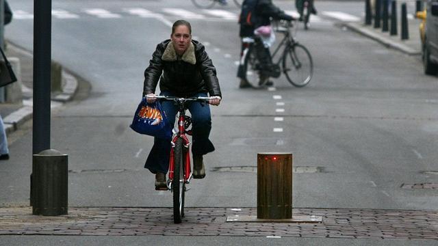 Amsterdam wil stappen zetten om stad autoluw te maken