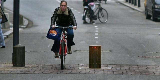 Wijkraad wil dat hele Vijfhoek in Haarlem wordt afgesloten voor auto's