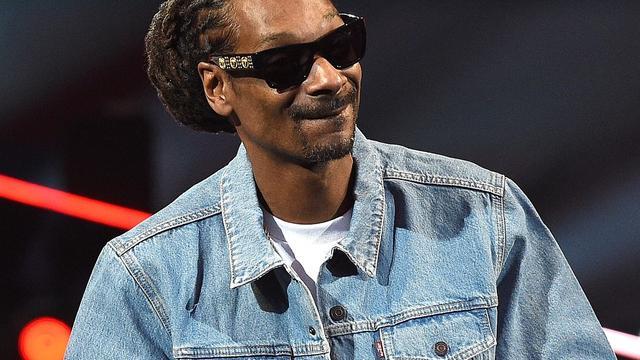 Snoop Dogg wil met gospelalbum laten zien wat hij belangrijk vindt