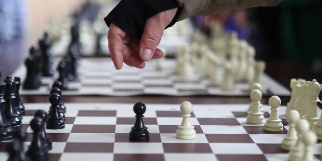 Petitie voor extra schaaktafels in het Utrechtse Máximapark