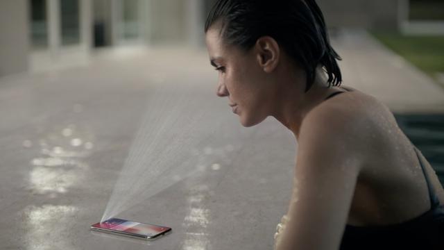 'Apple werkt aan verbeterde gezichtsscanner voor volgende iPhone'
