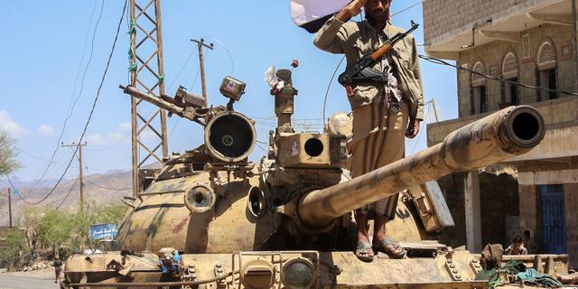 Vredesbesprekingen Jemen gestaakt door regering