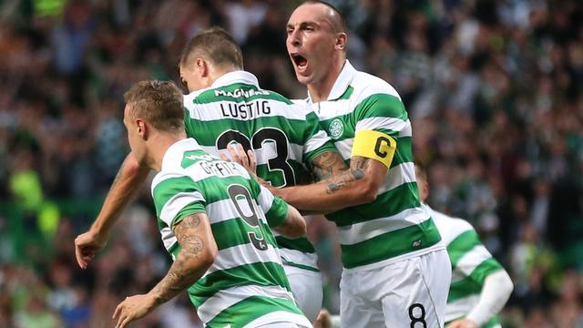 Celtic herstelt zich tegen Gibraltarezen in voorronde Champions League