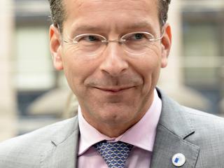 Minister teleurgesteld over uitblijven steun voor Grieks noodpakket