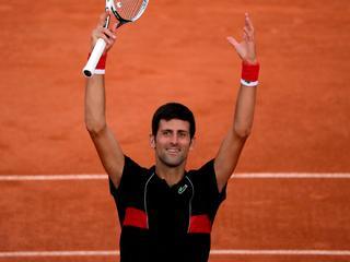 21-jarige Duitser voor het eerst naar laatste acht op Grand Slam