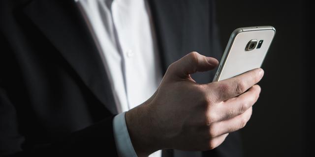 'Nooit echt vrij zijn van werk door digitalisering kan stress opleveren'