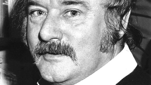 Vlaamse schrijver Jos Vandeloo overleden