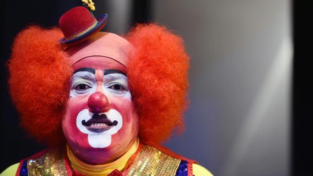 Amerikaanse gemeente verbiedt dragen van clownspak met Halloween