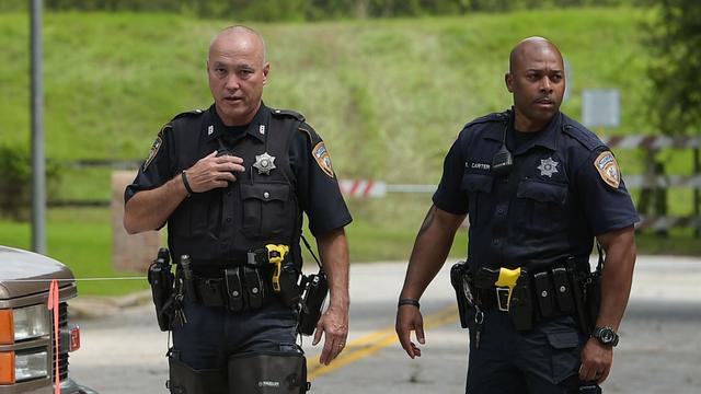 Twee gewonden bij schietpartij op universiteit Louisiana