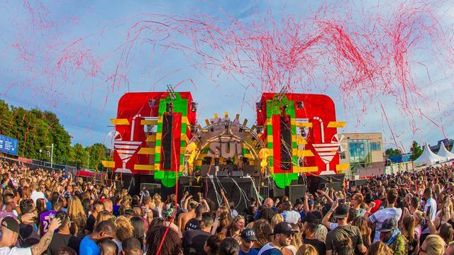 Zsa Zsa Su! Festival - tickets 28,16 euro met Bol.com-cadeaukaart