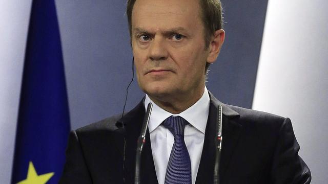 Extra Europese top over vluchtelingencrisis op 23 september