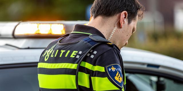 Utrechter aangehouden op verdenking van verkrachting van vrouw in 2000