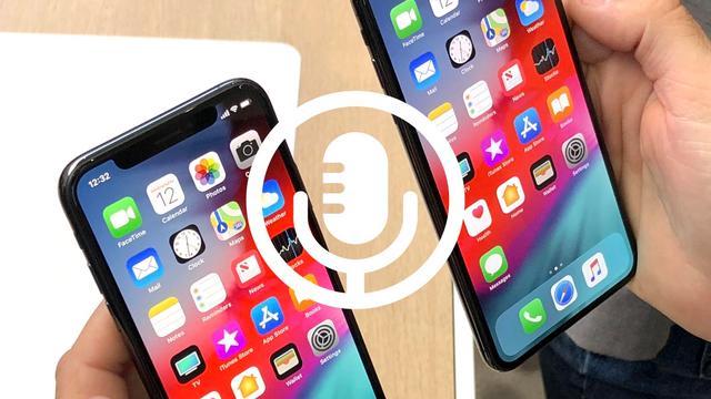 Hoe innovatief zijn de smartphones van Apple en Samsung?