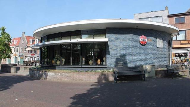 Informatiecentrum voor plannen Zevenbergen