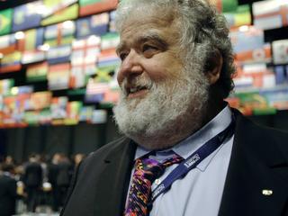 Schuldbekentenis voormalig FIFA-bestuurslid openbaar