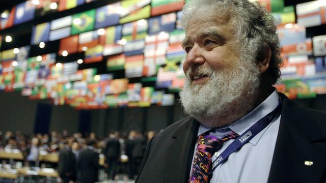 'WK's van 1998 en 2010 toegewezen na omkoping FIFA'