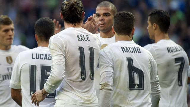 FIFA schort transferverbod Real en Atletico op