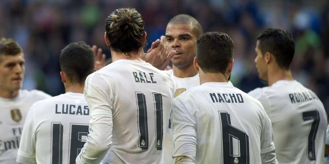 Real Madrid voor elfde jaar op rij club met hoogste omzet